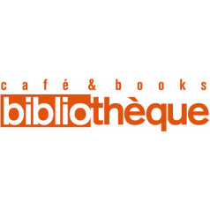 cafe & books bibliotheque