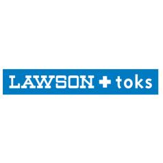 LAWSON+toksエトモ綱島店