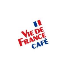 ヴィ・ド・フランス カフェ